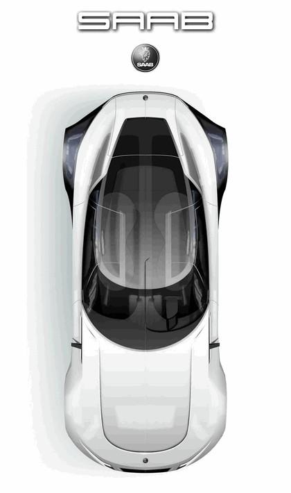2009 Saab Fashionista concept 6