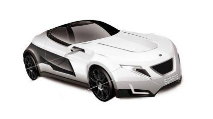 2009 Saab Fashionista concept 5