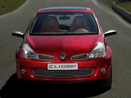 2005 Renault Clio Sport concept 4