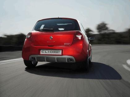2005 Renault Clio Sport concept 6