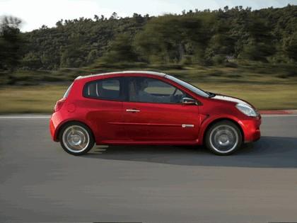 2005 Renault Clio Sport concept 8
