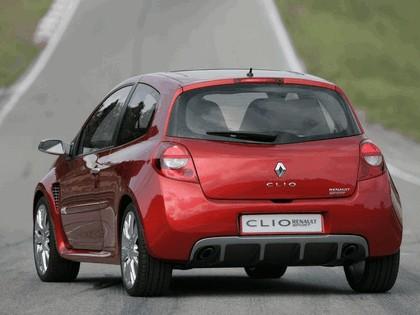 2005 Renault Clio Sport concept 12