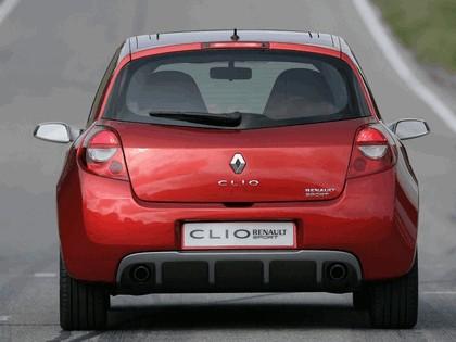 2005 Renault Clio Sport concept 13