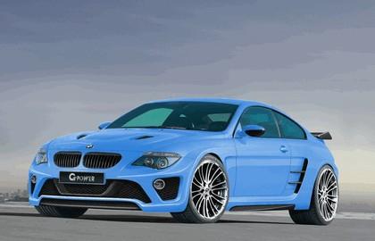 2009 G-Power M6 hurricane cs ( based on BMW M6 ) 1