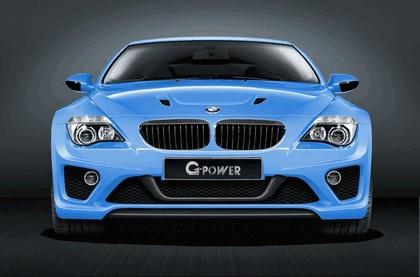 2009 G-Power M6 hurricane cs ( based on BMW M6 ) 5
