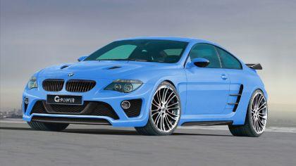 2009 G-Power M6 hurricane cs ( based on BMW M6 ) 7