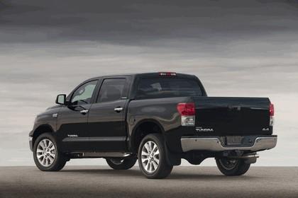 2010 Toyota Tundra CrewMax - Platinum package 5