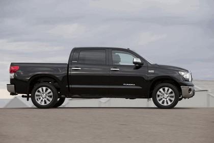 2010 Toyota Tundra CrewMax - Platinum package 7
