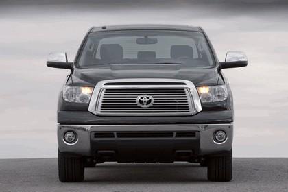 2010 Toyota Tundra CrewMax - Platinum package 8