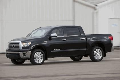 2010 Toyota Tundra CrewMax - Platinum package 13