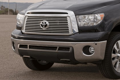 2010 Toyota Tundra CrewMax - Platinum package 14