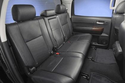 2010 Toyota Tundra CrewMax - Platinum package 21