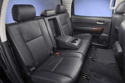 2010 Toyota Tundra CrewMax - Platinum package 22