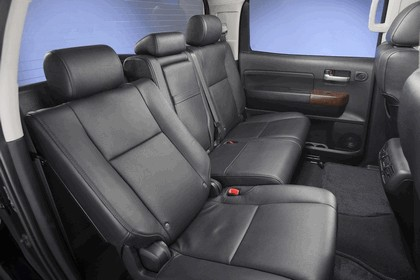 2010 Toyota Tundra CrewMax - Platinum package 25