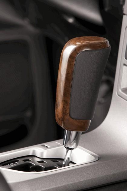 2010 Toyota Tundra CrewMax - Platinum package 27