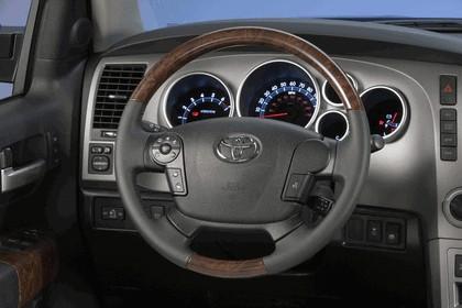 2010 Toyota Tundra CrewMax - Platinum package 29