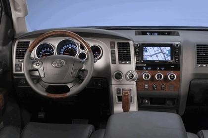 2010 Toyota Tundra CrewMax - Platinum package 30