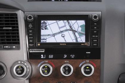 2010 Toyota Tundra CrewMax - Platinum package 31