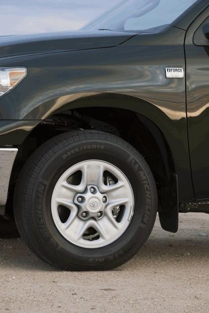 2010 Toyota Tundra Double Cab 19