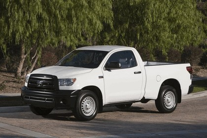 2010 Toyota Tundra Regular Cab - Work Truck package 1