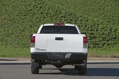 2010 Toyota Tundra Regular Cab - Work Truck package 4