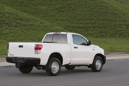 2010 Toyota Tundra Regular Cab - Work Truck package 6