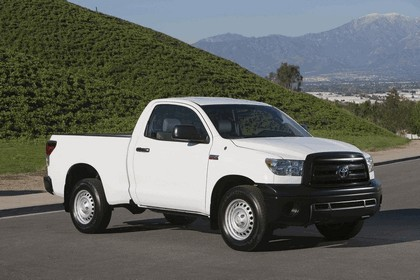 2010 Toyota Tundra Regular Cab - Work Truck package 8