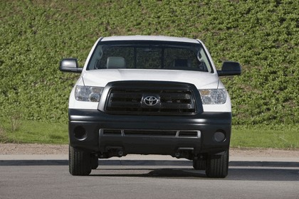 2010 Toyota Tundra Regular Cab - Work Truck package 10