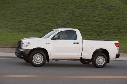 2010 Toyota Tundra Regular Cab - Work Truck package 11