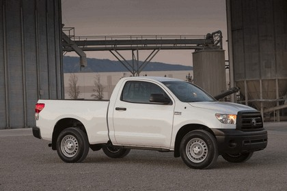 2010 Toyota Tundra Regular Cab - Work Truck package 12