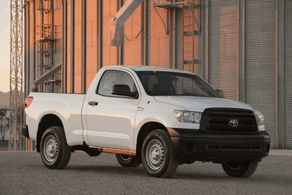 2010 Toyota Tundra Regular Cab - Work Truck package 15