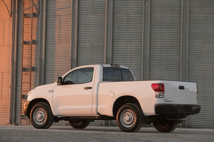 2010 Toyota Tundra Regular Cab - Work Truck package 16