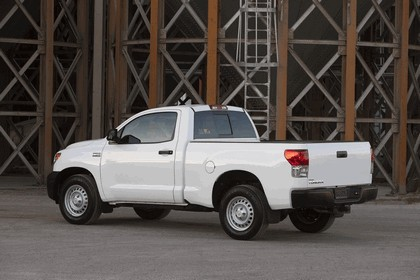2010 Toyota Tundra Regular Cab - Work Truck package 17