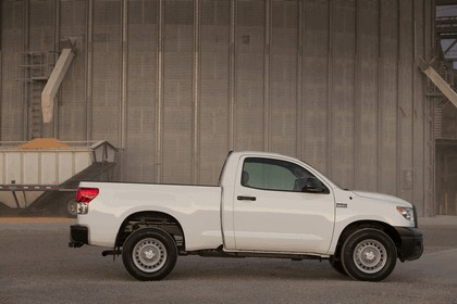 2010 Toyota Tundra Regular Cab - Work Truck package 19