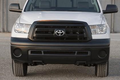 2010 Toyota Tundra Regular Cab - Work Truck package 20