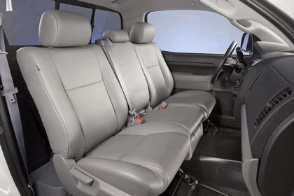2010 Toyota Tundra Regular Cab - Work Truck package 25