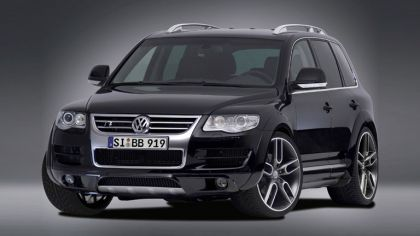 2007 Volkswagen Touareg by B&B 4
