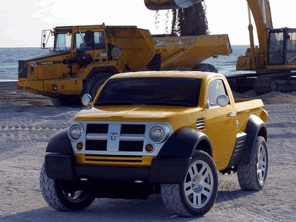 2002 Dodge M80 concept 1
