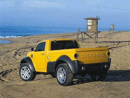 2002 Dodge M80 concept 3