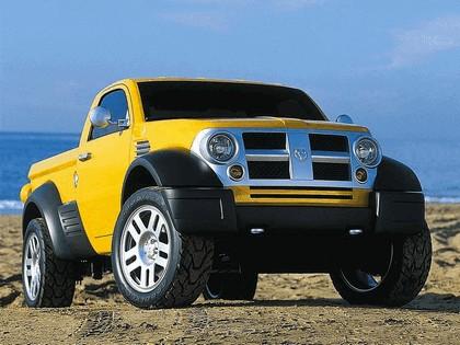 2002 Dodge M80 concept 4