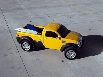 2002 Dodge M80 concept 8