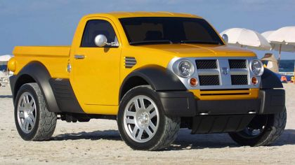 2002 Dodge M80 concept 2