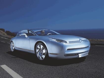 2002 Citroën C-Airdream concept 5