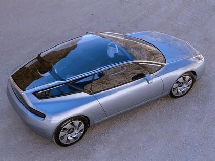 2002 Citroën C-Airdream concept 8