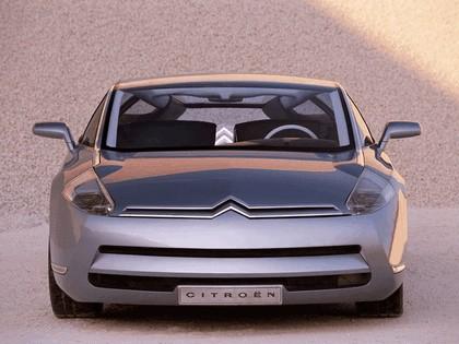2002 Citroën C-Airdream concept 12