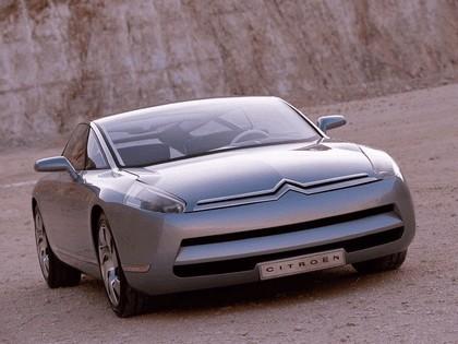 2002 Citroën C-Airdream concept 13