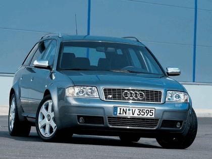 1999 Audi S6 Avant 1