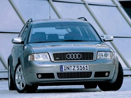 1999 Audi S6 Avant 4