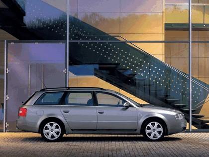 1999 Audi S6 Avant 12