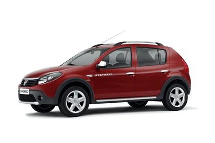 2009 Dacia Sandero Stepway 2